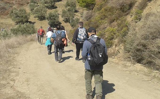 urdost-trekking