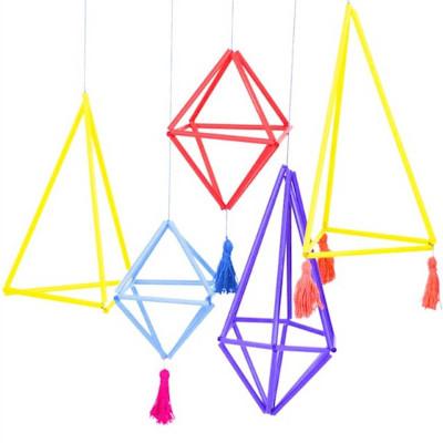 pipetlerden-geometrik-sekiller